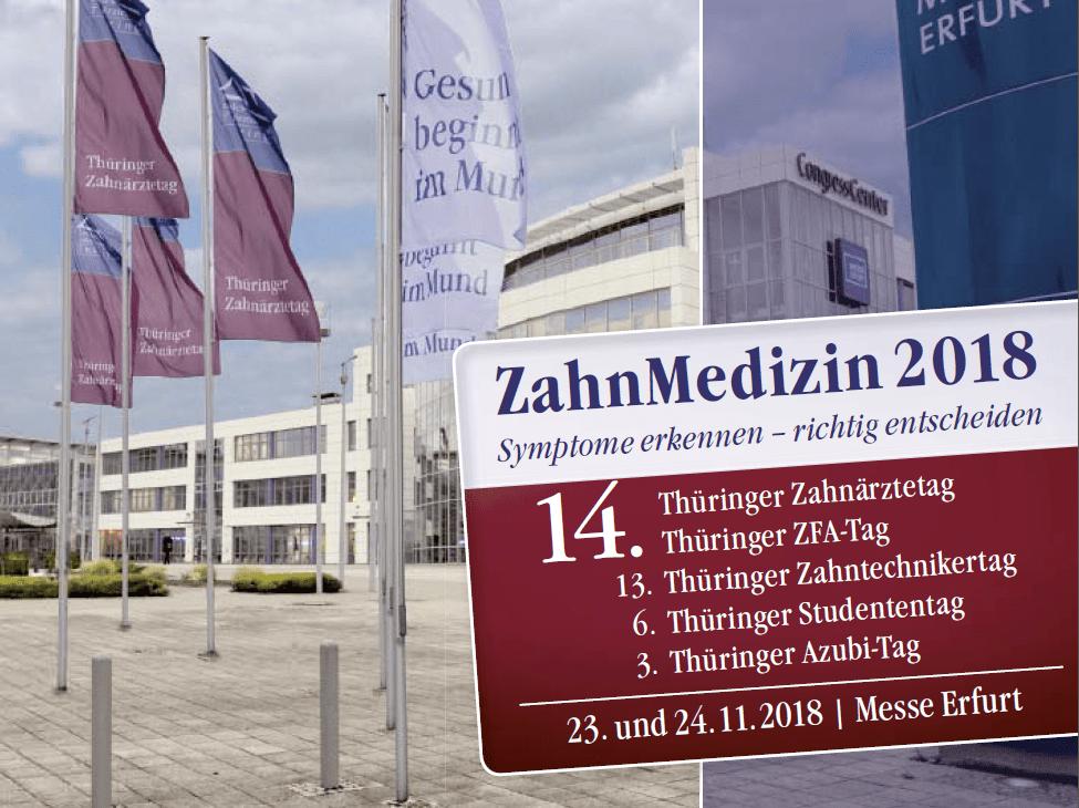 14. Thüringer Zahnärztetag - VISIdent VISInext BDV GmbH