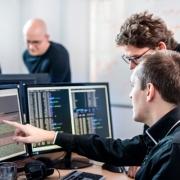 Stellenangebot BDV GmbH - Anwendungsprogrammierer/in - Fachinformatiker/in - Anwendungsentwicklung