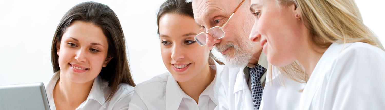 Stellenangebot BDV GmbH - Zahnmedizinische Fachangestellte