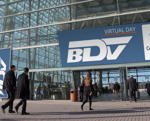 BDV Virtual Day 2021