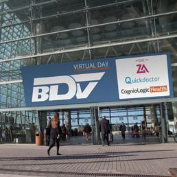 BDV Virtual Day