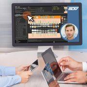Telematikinfrastruktur: gematik bestätigt die Konformität von VISInext und VISIdent zur Konnektorschnittstelle - BDV GmbH