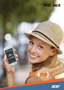 Be next - go VISInext - BDV Branchen-Daten-Verarbeitung GmbH