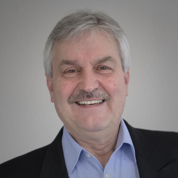 Bernhard Hellmann, Vertriebsbeauftragter Praxismanagement, BDV Branchen-Daten-Verarbeitung GmbH