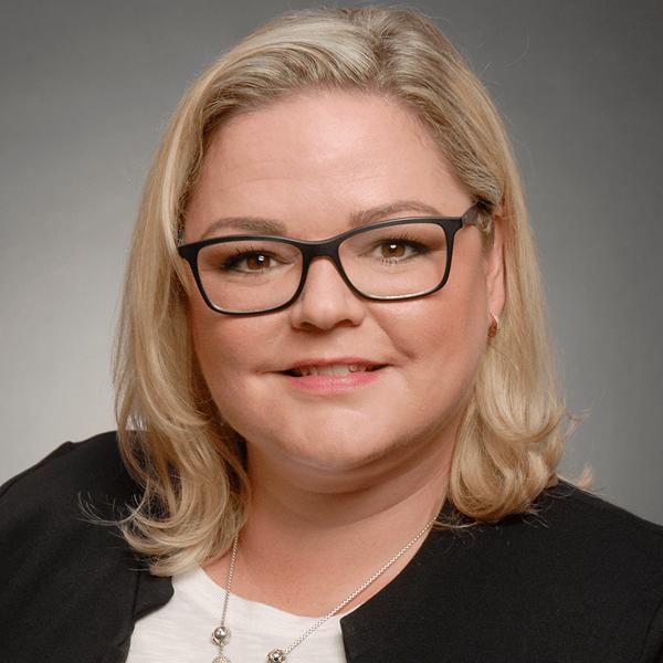 Corinna Rosumek, Systemberaterin bei der BDV GmbH