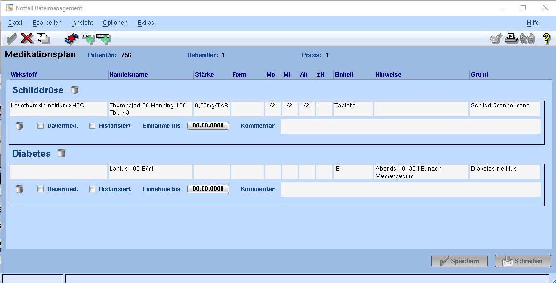 VISIdent eMP-Modul der BDV GmbH - Telematikinfrastruktur