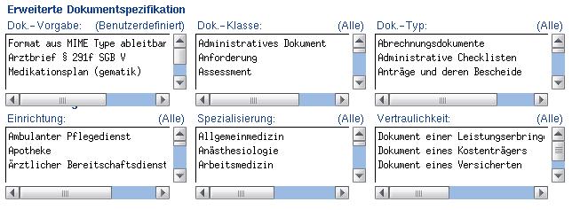 VISIdent ePA-Modul der BDV GmbH - Telematikinfrastruktur