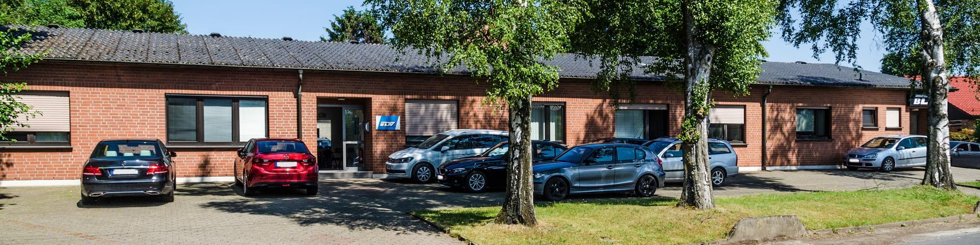 Branchen-Daten-Verarbeitung GmbH - BDV GmbH
