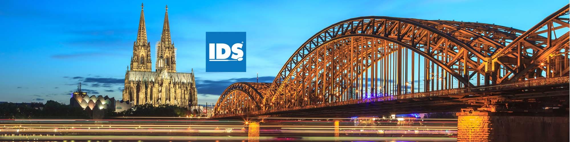 IDS 2017 VISInext - BDV Branchen-Daten-Verarbeitung GmbH