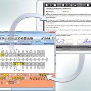 Digitale Patientenaufklärung mit VISIdent und infoskop - BDV Branchen-Daten-Verarbeitung GmbH
