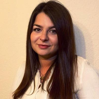 Jacqueline Pinto Systemberaterin & Vertriebsbeauftragte (West) bei der BDV GmbH