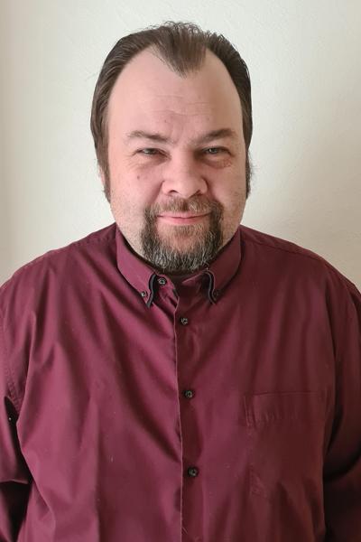 Jens Alfringhaus, Techniker, Schwerpunkt Telematikinfrastruktur bei der BDV GmbH