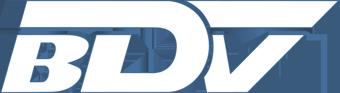 Logo BDV Branchen-Daten-Verarbeitung