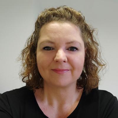 Melanie Hentschel Systemberaterin & Vertriebsbeauftragte (Nord) bei der BDV GmbH