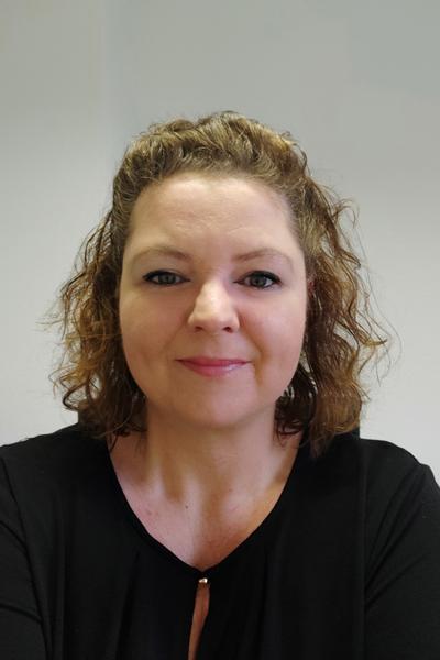 Melanie Hentschel, Systemberaterin & Vertriebsbeauftragte (Nord) bei der BDV GmbH