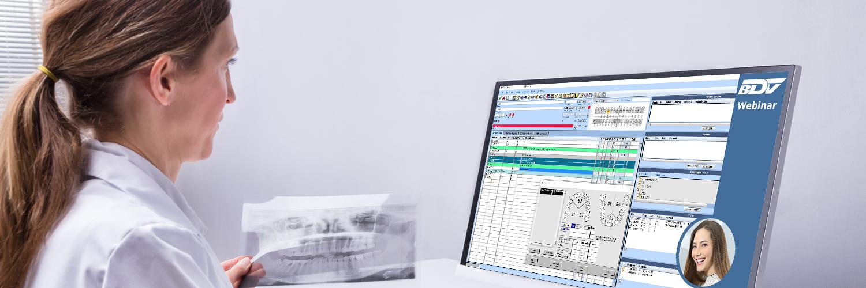VISIdent Webinare / VISInext Webinare der BDV GmbH