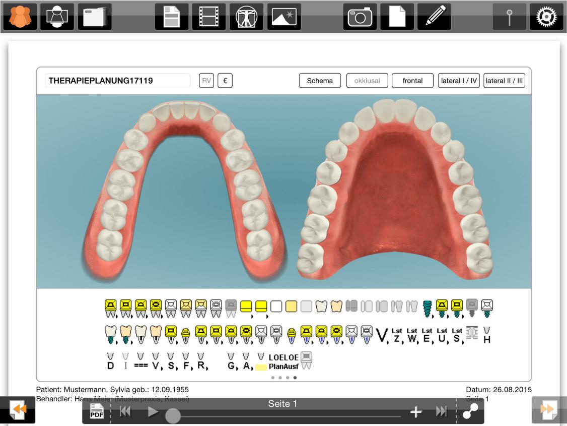 BDV GmbH erweitert Partnerschaft mit synMedico und integriert infoskop® in VISInext