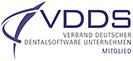VDDS Mitglied - BDV Branchen-Daten-Verarbeitung
