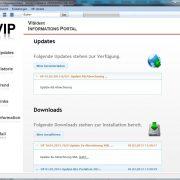 VISIdent VIP Zahnarztpraxis - BDV Branchen-Daten-Verarbeitung