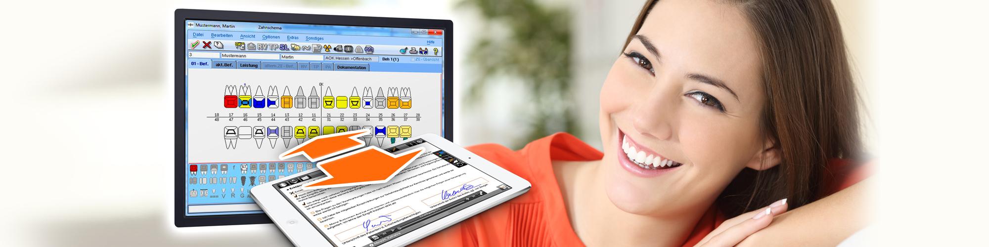 VISIdent und infoskop - BDV Branchen-Daten-Verarbeitung GmbH
