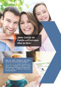 VISInext Praxismanagement Software auf der IDS 2017 - Zahnarzt privat - BDV Branchen-Daten-Verarbeitung GmbH