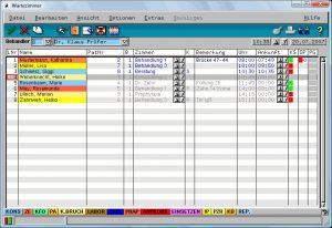 VISIdent Wartezimmer - BDV Dranchen-Daten-Verarbeitung