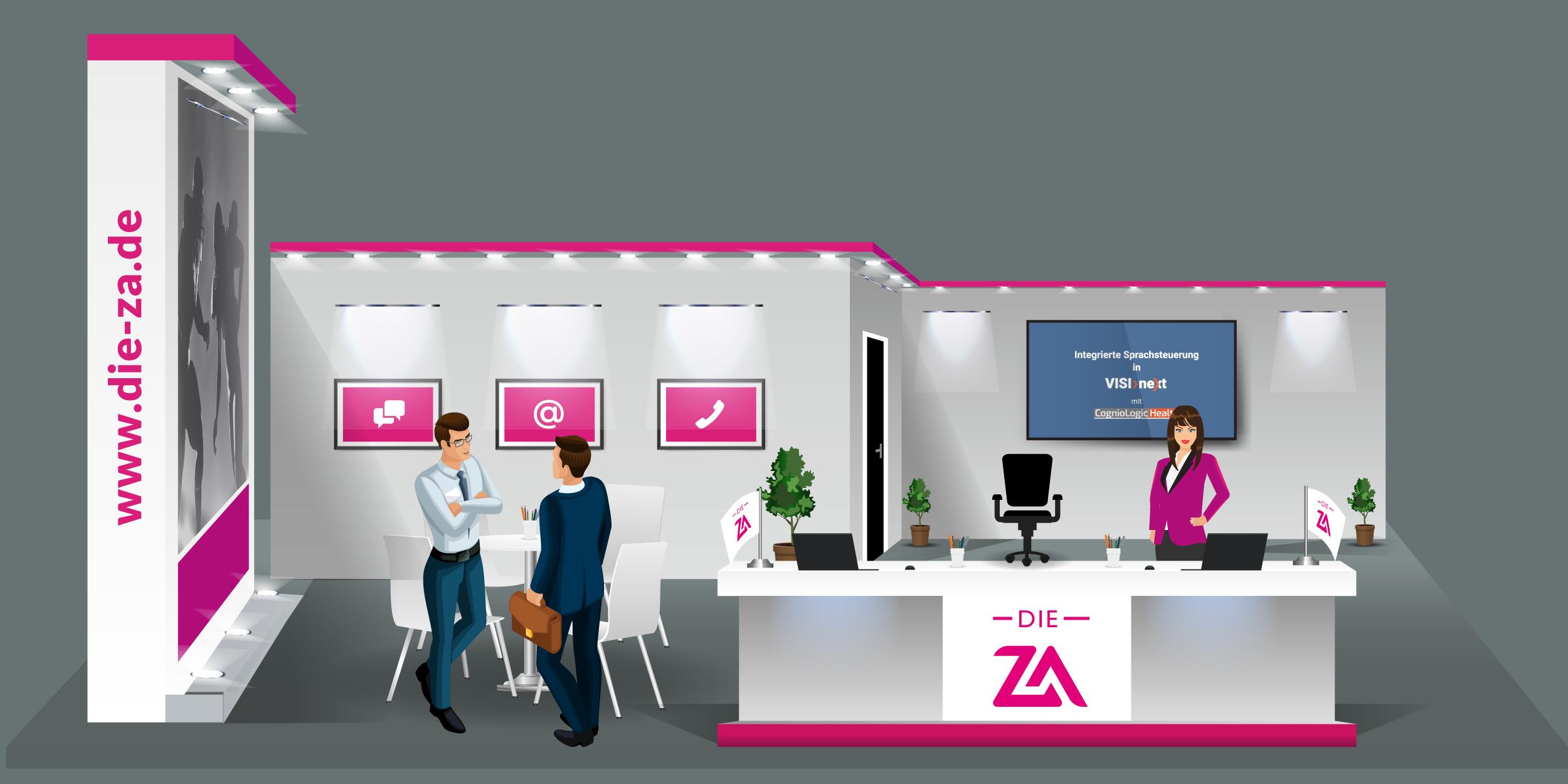 ZA auf dem BDV Virtual Day 2021